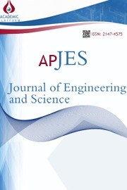 Academic Platform-Journal of Engineering and Science
